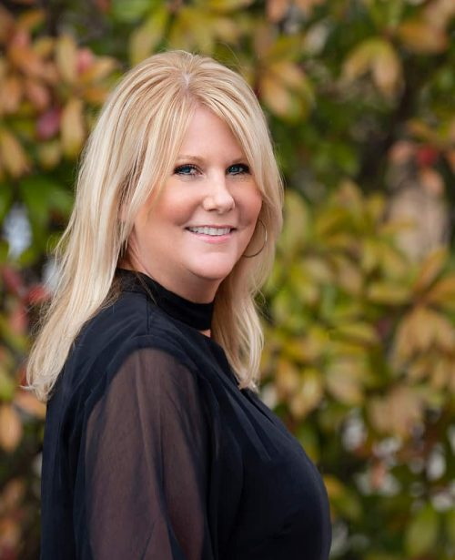 Darilene Maffett bio picture