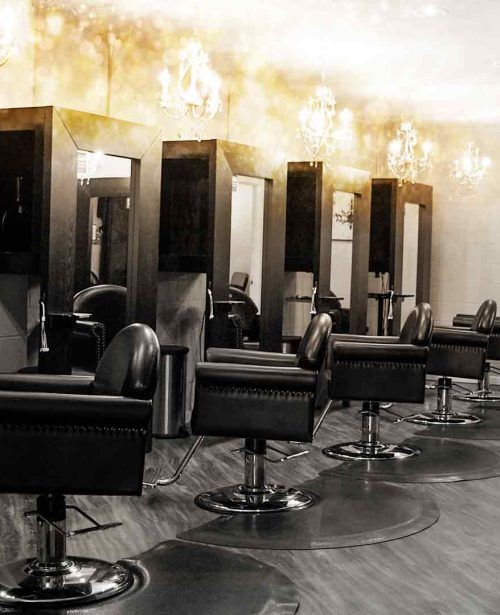 Lisa Dionne Salon and Spa